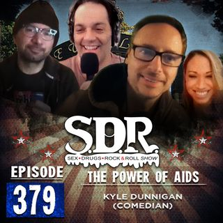 Kyle Dunnigan (Comedian) - The Power Of AIDS