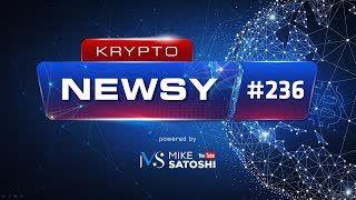 Krypto Newsy #236 | 22.08.2020 | Ethereum może spaść o 70%?! MetaMask zmienia licencję, Robert Kiyosaki - kup Bitcoin, idzie kryzys!