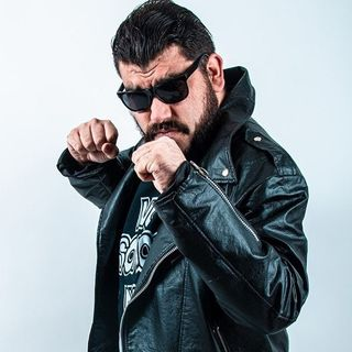 "La Quinta Esquina Capítulo 11 ""Jimbo Jackson Bizarre Wrestling Adventure"""