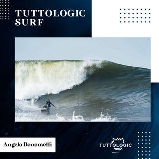 Episodio #12 - Angelo Bonomelli