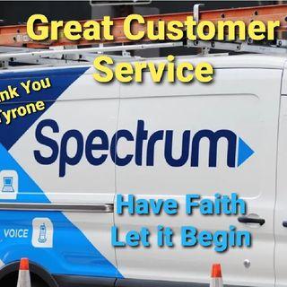 100% Great Customer Service
