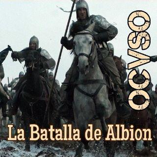 La batalla de Albion