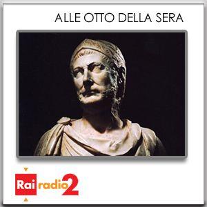 ALLE OTTO DELLA SERA, ANNIBALE del 14/05/2012 - puntata 1