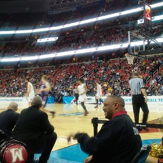 Maryland Basketball Press Conference 3-10-17