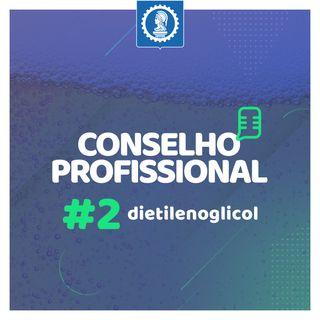 Conselho Profissional #2 - Dietilenoglicol em cervejas artesanais