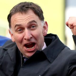 Henry De Bromhead on Déise Today