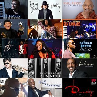 Smooth Jazz Appreciation – The G-Mix