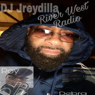 MAGV & QuestNation. DJ Jreydilla On River West Radio