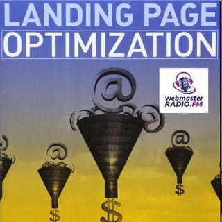 Landing Page Optimization With Tim Ash