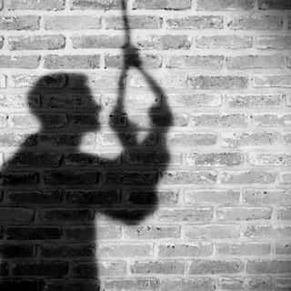 Actos suicidas