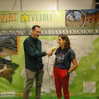 Fin de Semana Contigo (FDS Contigo). Las vías verdes y los Pueblos más Bonitos de España