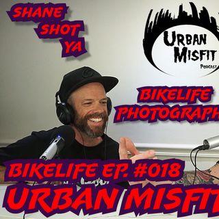 UMP Bikelife Ep. #018 | Miami Florida With @shaneshotya | MLK Rideout 2020 | Miami Bikelife