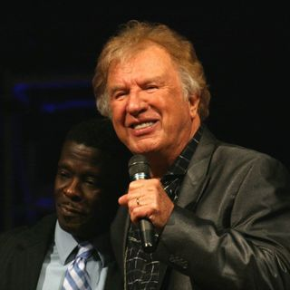 Bill Gaither - Good Things Take Time 2020-02-05