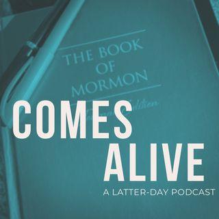 The Book of Mormon Comes Alive