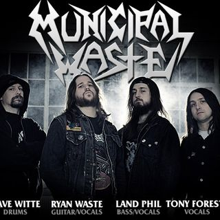 An Introduction To Municipal Waste