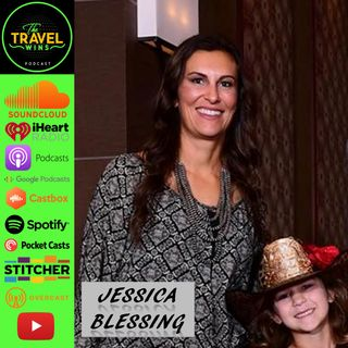 Jessica Blessing | the balanced life of a wife, mom, traveling sales rep and dog breeder