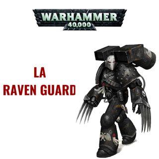 La Raven Guard