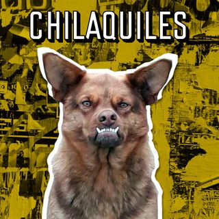 Chilaquiles 03: Animales zombies