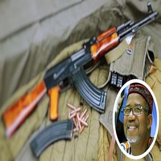 Bearing of Arms By Herdsmen: Bauchi Governor  Says He Was Misunderstood