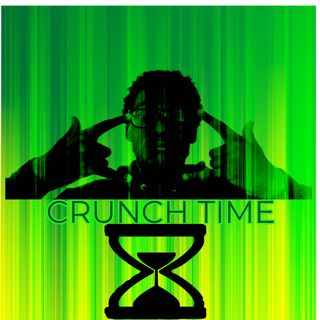 CRUNCH TIME 44-NBA is back!!