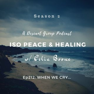 ISOP212: When We Cry...