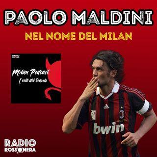 Paolo Maldini - Nel nome del Milan