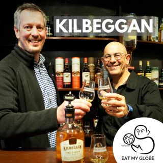 An Interview With Kilbeggan Irish Whiskey Brand Ambassador, John Cashman