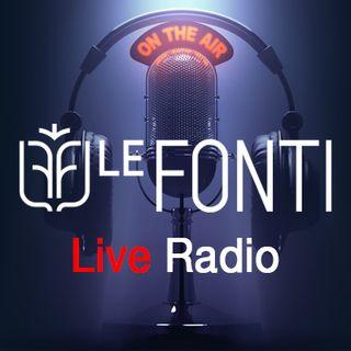 LE FONTI TV LIVE PODCAST | 18 DICEMBRE 2020 | PARTE 1