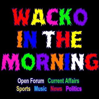 Wacko in the Morning with Chuck Skull