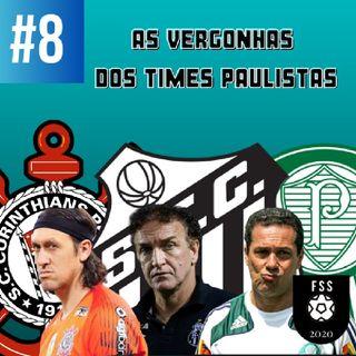 Futebol Sem Sobrenome #8