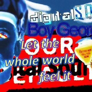 Boy George - World Feel It (deviation)