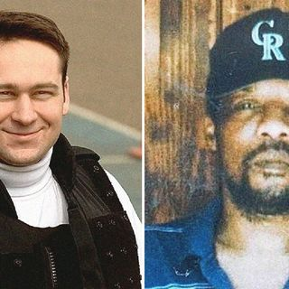 John William King Has Been Executed. Rest In Heaven JAMES BYRD JR