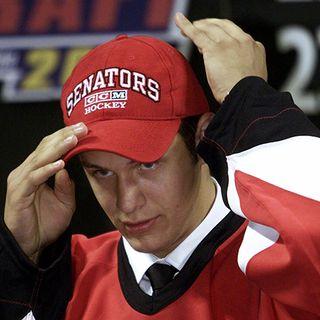 Ep. 42 - Senators Draft Memories