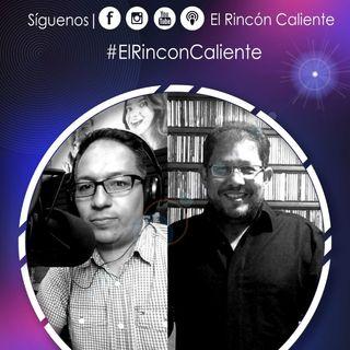El Podcast De la Salsa El Rincon Caliente Con Alvaro Quintero Y Cesar Ocampo Episodio 36