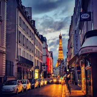 #KeepSWYing en Francia Pt1