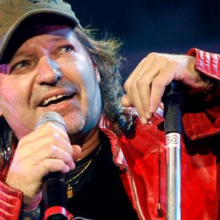 VASCO ROSSI -  THE BEST