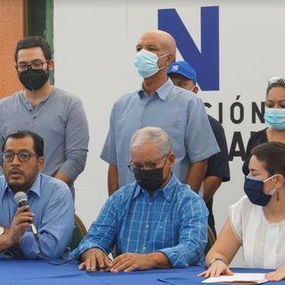 """Coalición espera """"acercamiento"""" de Alianza CxL"""