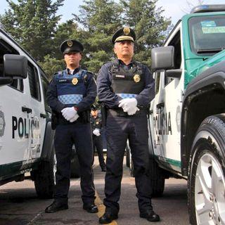 Jefe policíaco se reunirá con inconformes por violencia contra mujeres