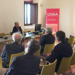 Romano Prodi - Politica ed economia [Università degli Studi della Repubblica di San Marino]