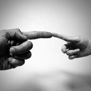 1) LE PAROLE DELLA MISERICORDIA: DE DONATIS - PIETA'