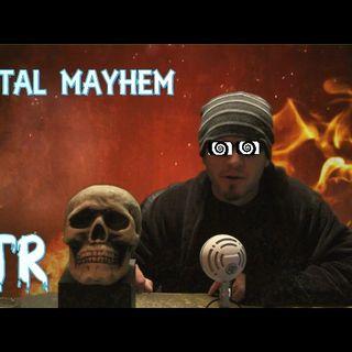 Metal Mayhem 12/29