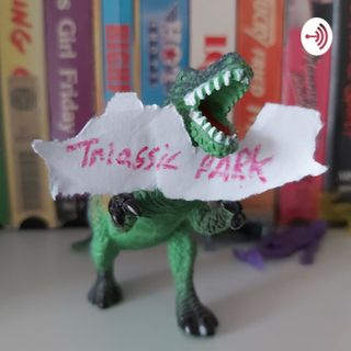Triassic Park - Tremors
