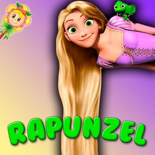 73. Rapunzel. Cuento tradicional adaptado por Hada de Fresa