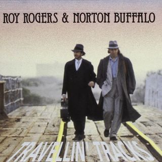 Down In Mississippi di Roy Rogers & Norton Buffalo