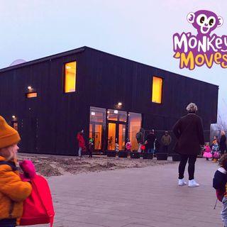 Monkey Moves Podcast - Effecten van sport en bewegen op schoolprestaties