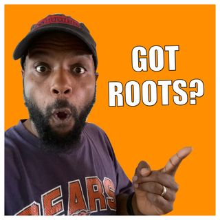 Day 218 - Deep Roots & Sweet Fruits