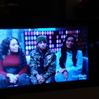 JoJo Angela And Vanessa Simmons Are Trying To Destroy Romeo's Image!!!!/New People Interview With The Simmons Family!!!!!!!!!!