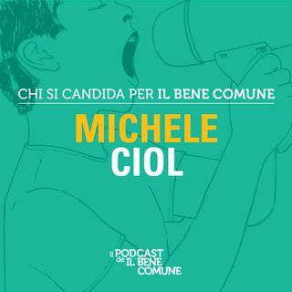 Michele Ciol