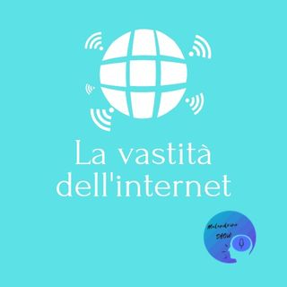 La vastità dell'internet - Social PT.1