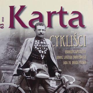 Odc. 13 Listy z warszawskiego getta